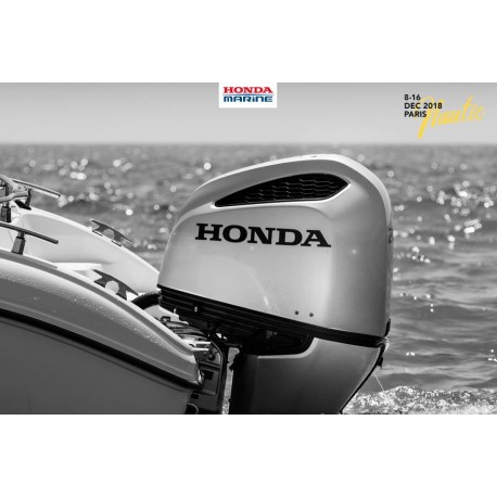 Honda 200 cv (D LRU)