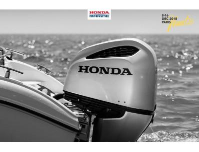 Honda 225 cv (D LRU)