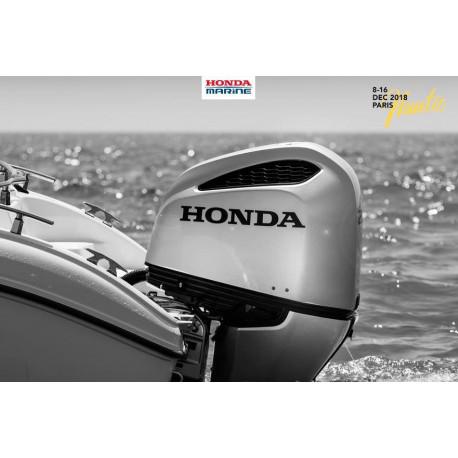 Honda 250 cv (D LRU)