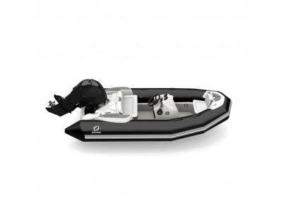 Yachtline 360 DL