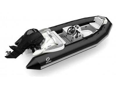 Yachtline 400 DL